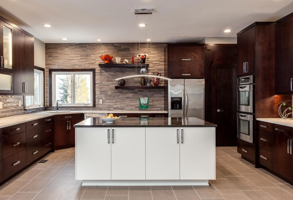 Modern Contemporary Kitchen Design Photo Gallery Denver
