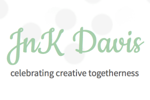 jnkdavis dot com -- celebrating creative togetherness