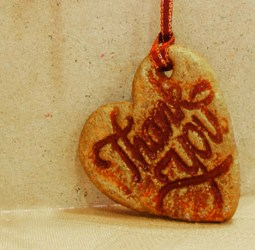 An easy how-to on making salt dough ornaments and gift tags. #How to #DIY #Salt Dough