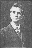 Edward Marston Hussong