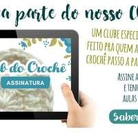 CLUB DO CROCHÊ