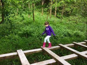 Welly Walk Bolton Abbey