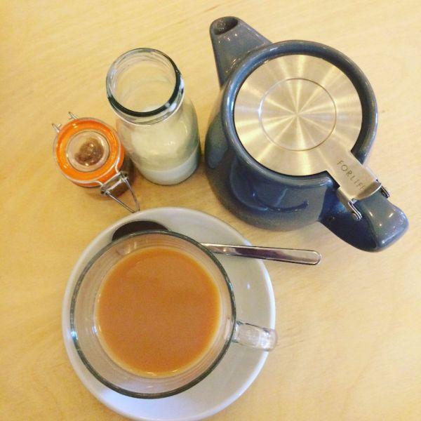 Woodlawn Coffee Co., Horsforth