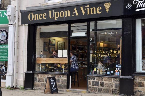 Once Upon a Vine, Horsforth, Leeds