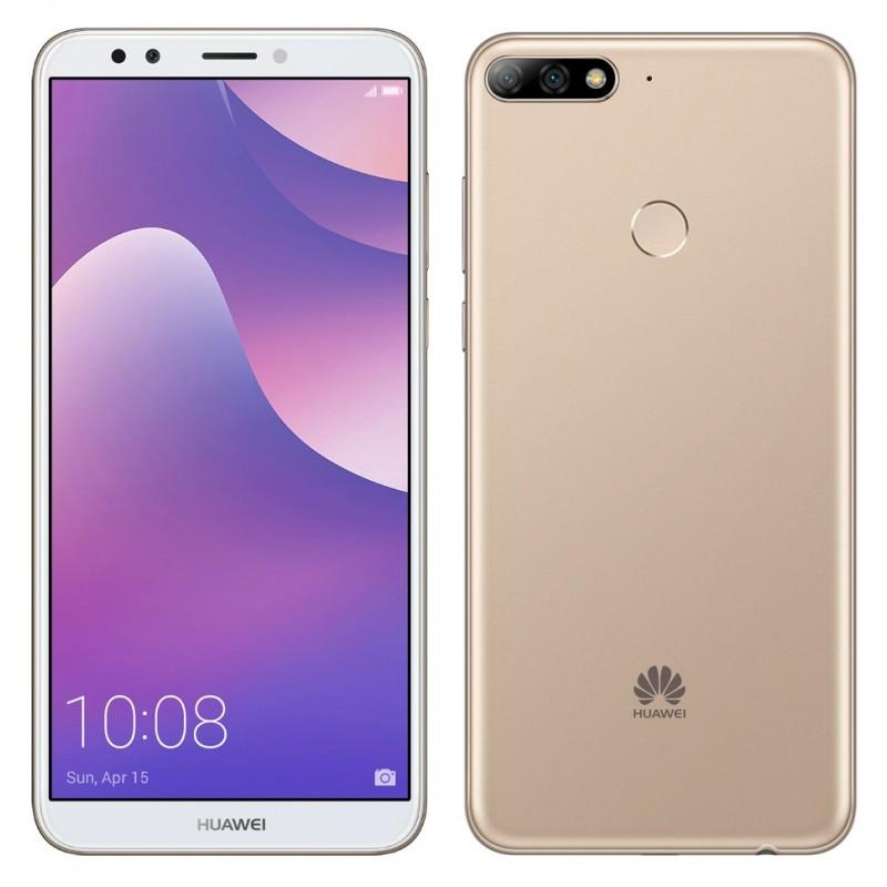 Huawei Y7 Prime 2018 Jo Shopping