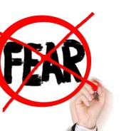 Overcoming Fear – Science and Spirituality Finally Agree!