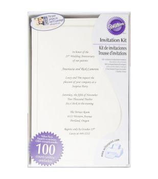 Wedding Stationery Invitations Joann