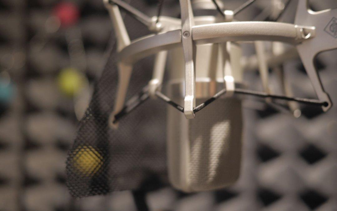 7 choses à savoir lorsque l'on veut devenir comédien(ne) voix-off