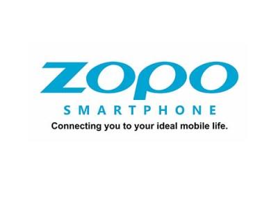 Publicité – Zopo