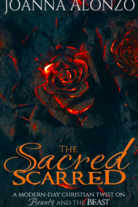 The Sacred Scarred Edition 3