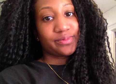 Crochet Braids as a protective style