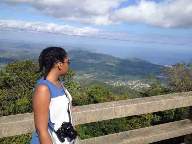Puerto Plata City Tour