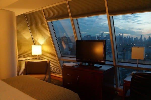 HIMV room