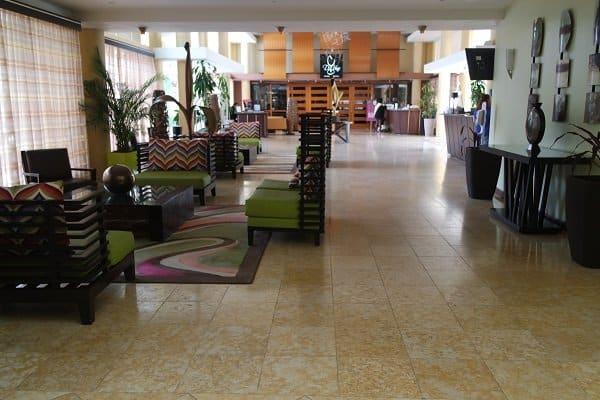 verdanza hotel lobby