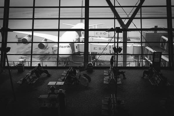 5 Long Haul Flight Tips
