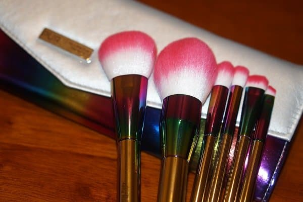 My little pony brushes