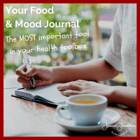Food and Mood Journal