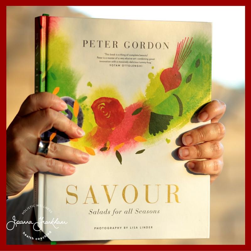 Peter Gordon Savour