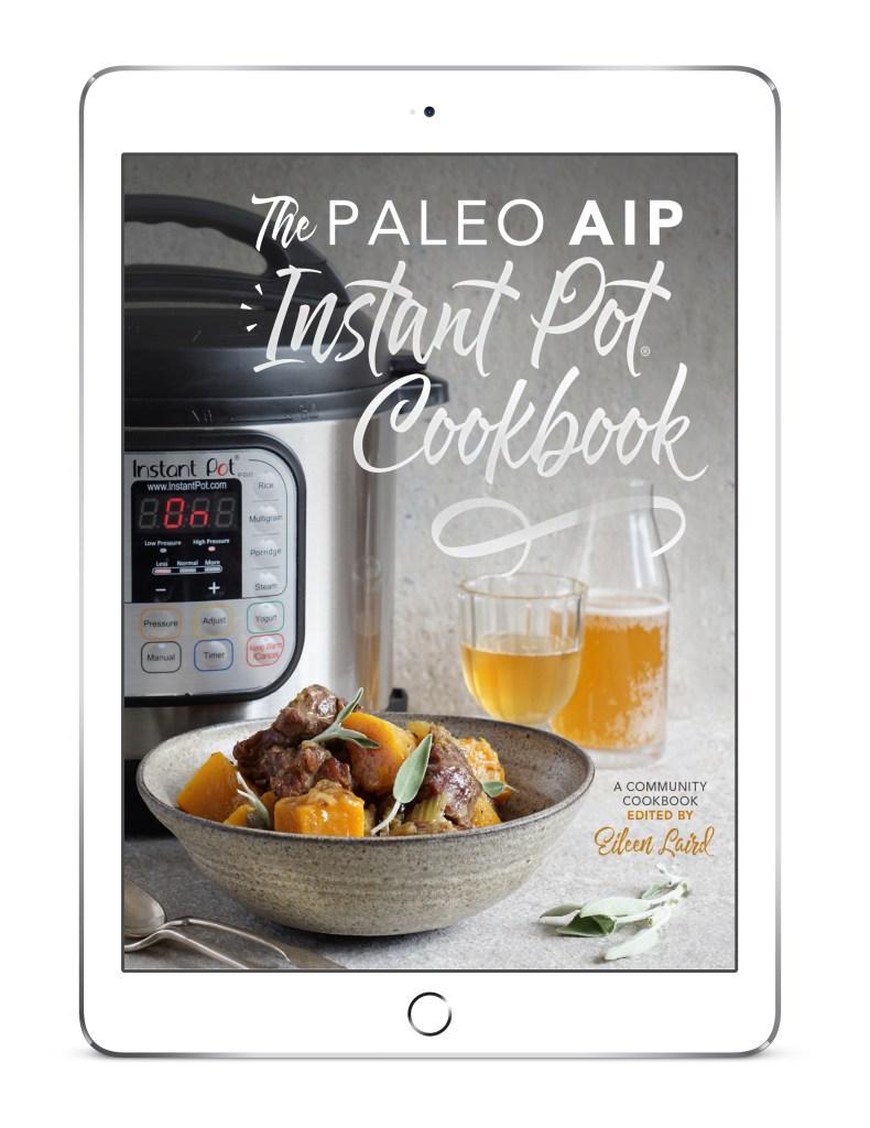Instant Pot eBook