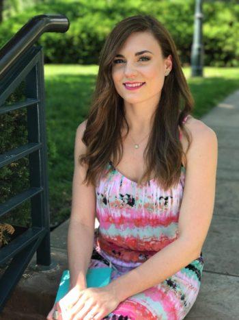 Author Joanna Marsh