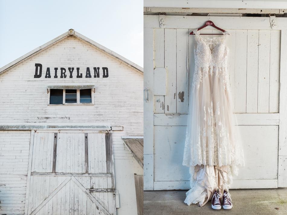 Snohomish Wedding Venue Dairyland Barn Photos near Seattle | Joanna Monger Photography
