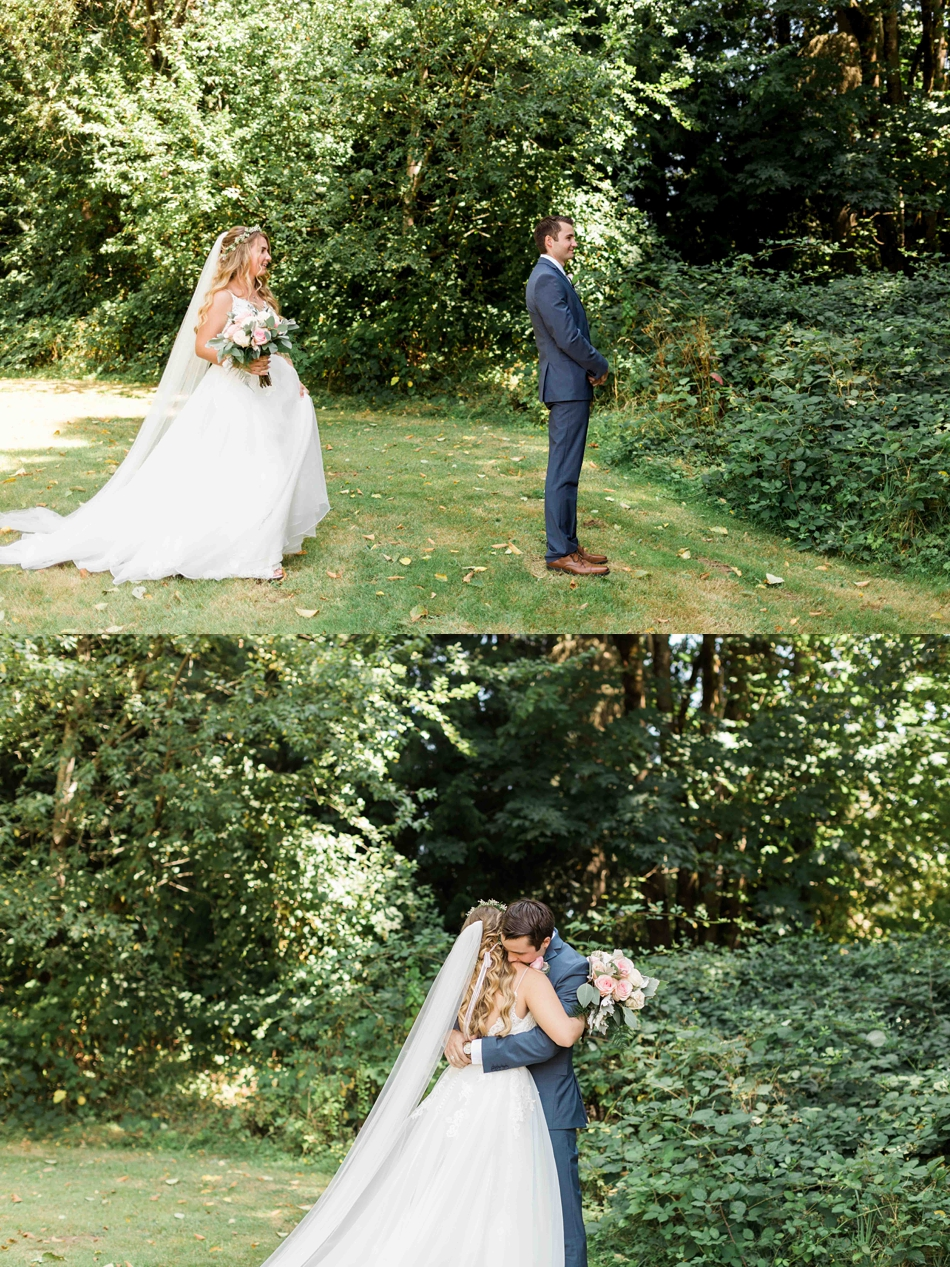 First look at Twin Willow Gardens in Snohomish. Photos by Joanna Monger Photography, Snohomish and Seattle Wedding Photographer.