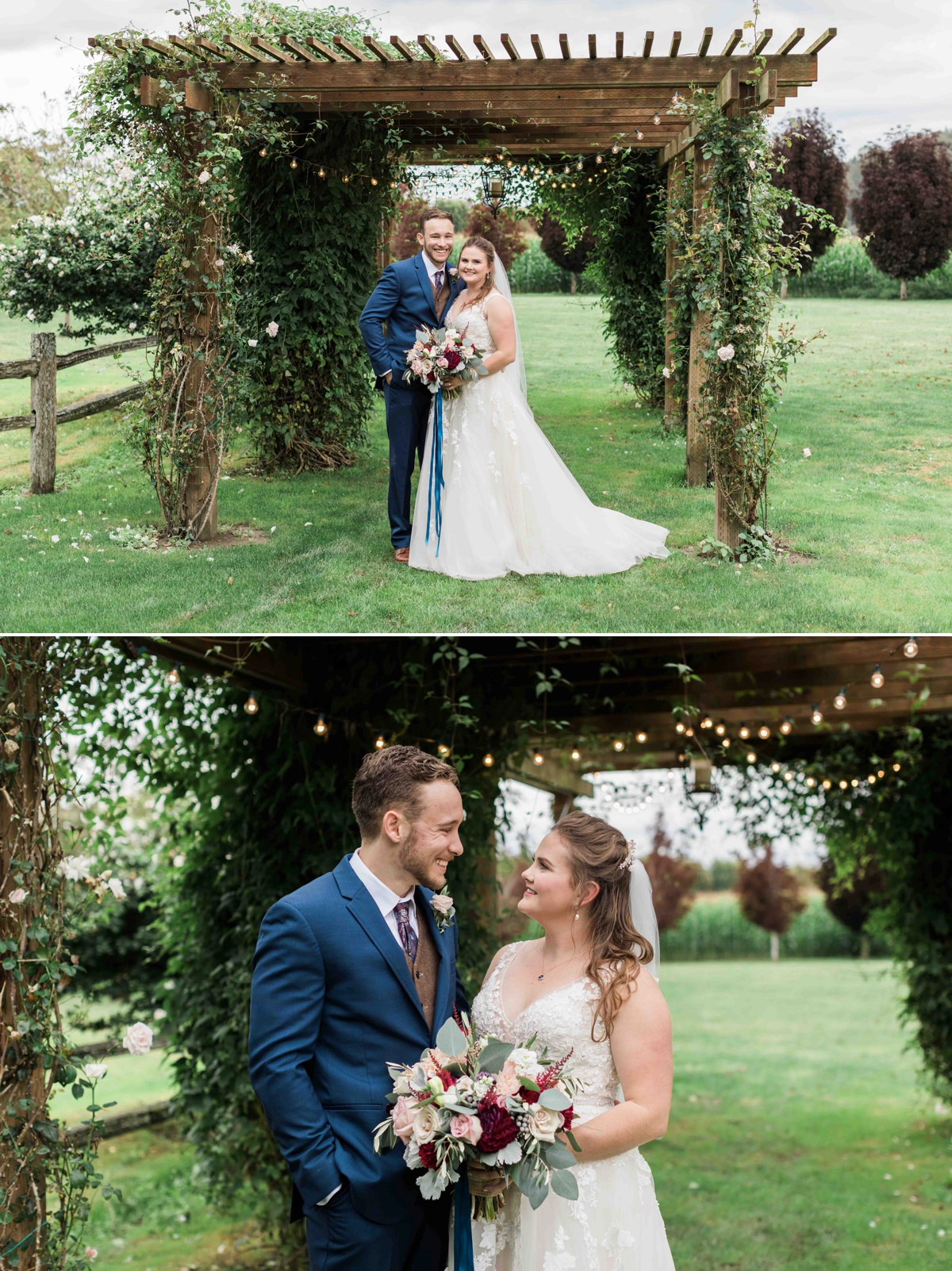 A lovely day at Craven Farms in Snohomish. Photos by Joanna Monger Photography, Snohomish and Seattle Wedding Photographer.