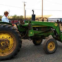 Friends With Tractors