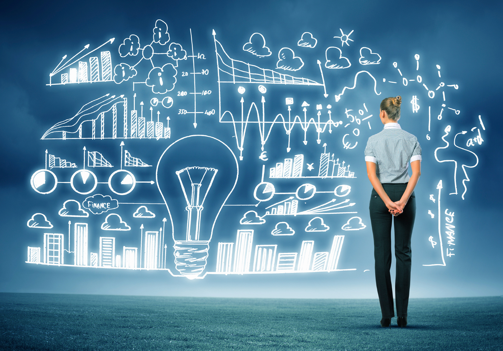Your Ideas Can Kick Start Your New Career   Dr Joanne Sullivan