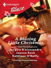 A Blazing Little Christmas