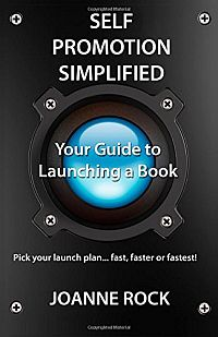 Self Promotion Simplified: Your Guide to Launching a Book