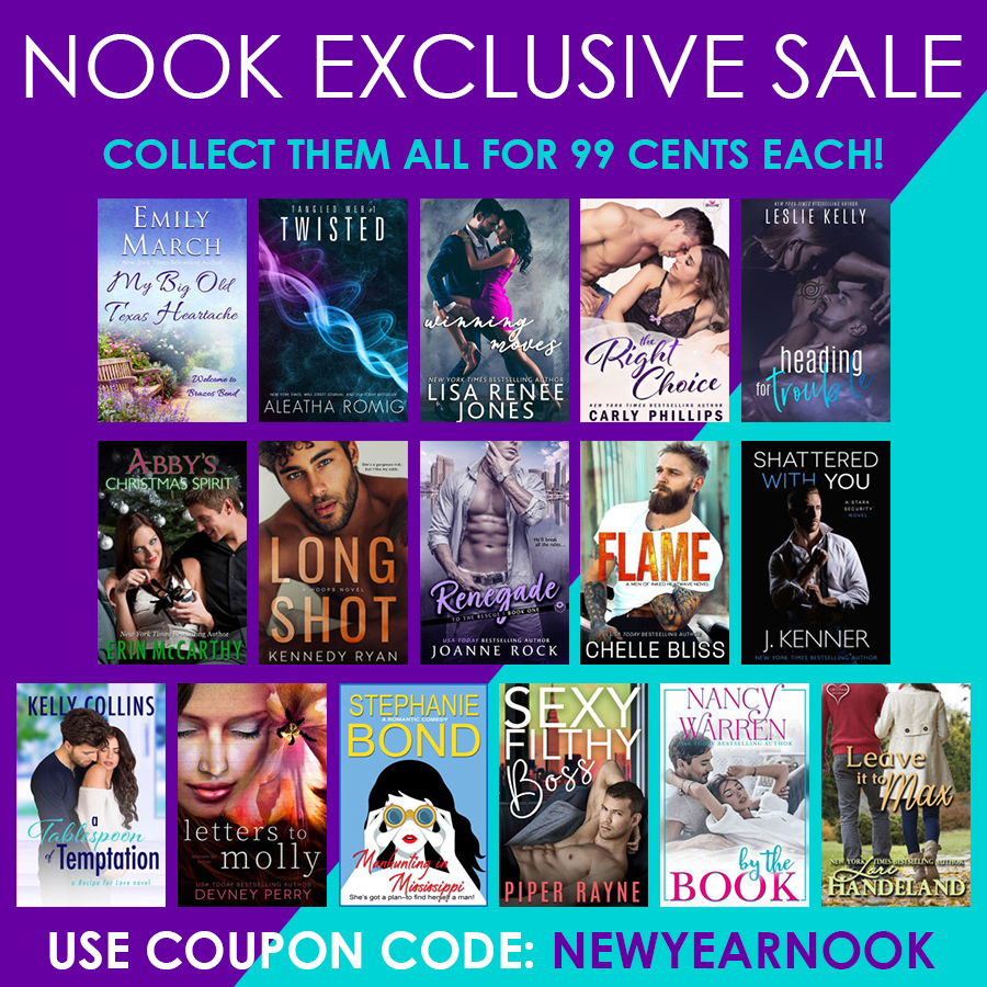 BN Sale books