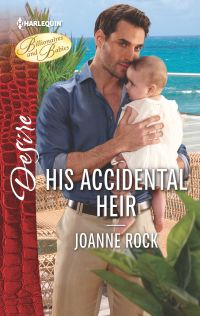 HisAccidental-Heir_cover""