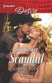 One Night Scandal