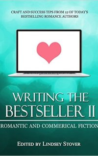 Writing the Bestseller II cover
