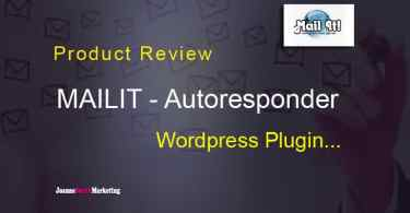 Product Review Mailit