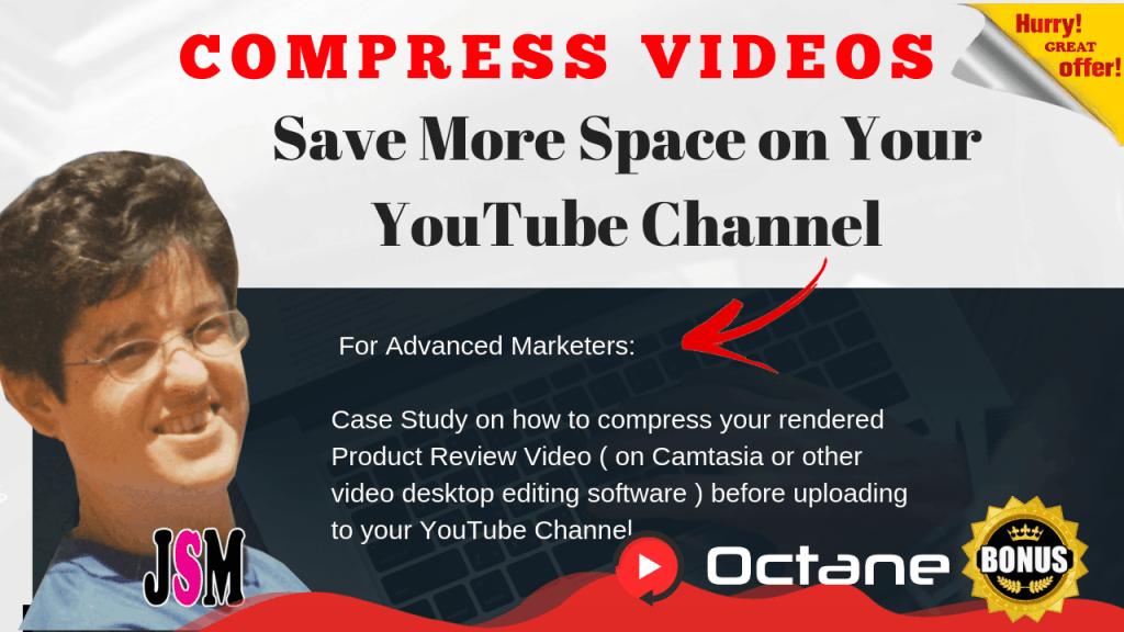 Compress Videos