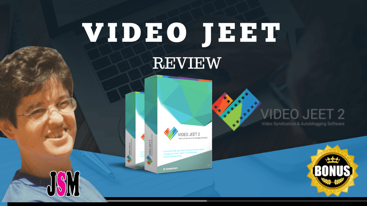 VIDEO JEET REVIEW