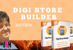Digi Store Builder review