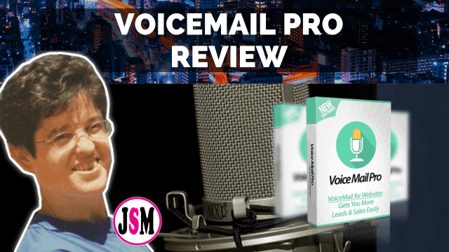 VoiceMail PRO review