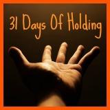 31daysofholdingbutton