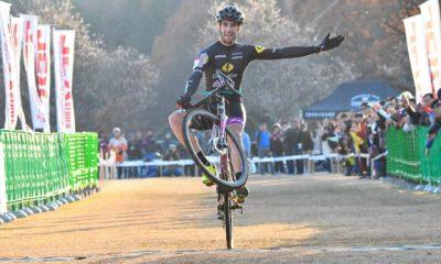 Felipe Orts bicicleta joanseguidor