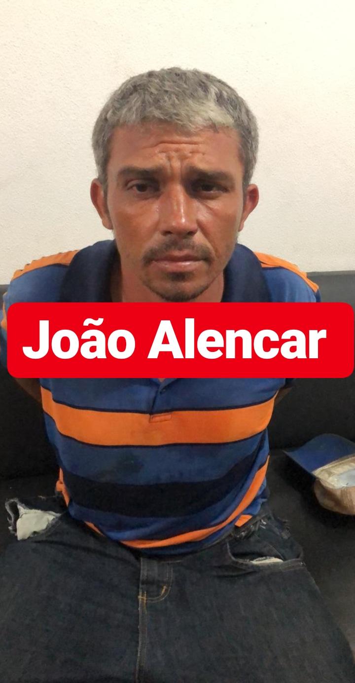 POLÍCIA MILITAR RECUPERA EM PATOS MOTOCICLETA ROUBADA EM POMBAL E PRENDE ACUSADO DO CRIME