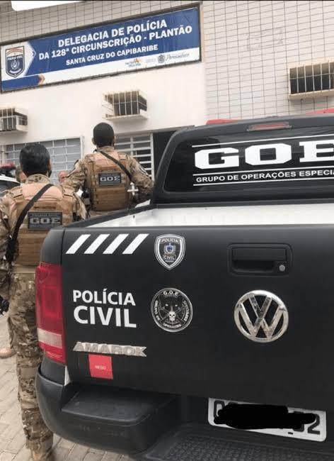 Polícia cria Força-Tarefa para intensificar investigações após Catolé do Rocha registrar 30 homicídios no primeiro semestre de 2020