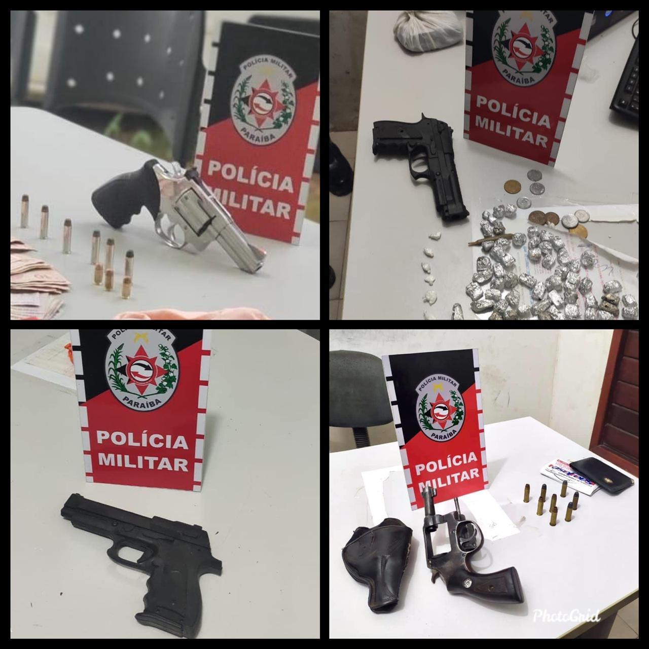 POLÍCIA MILITAR DIVULGA BALANÇO SEMESTRAL DAS AÇÕES NA ÁREA DO 14º BPM