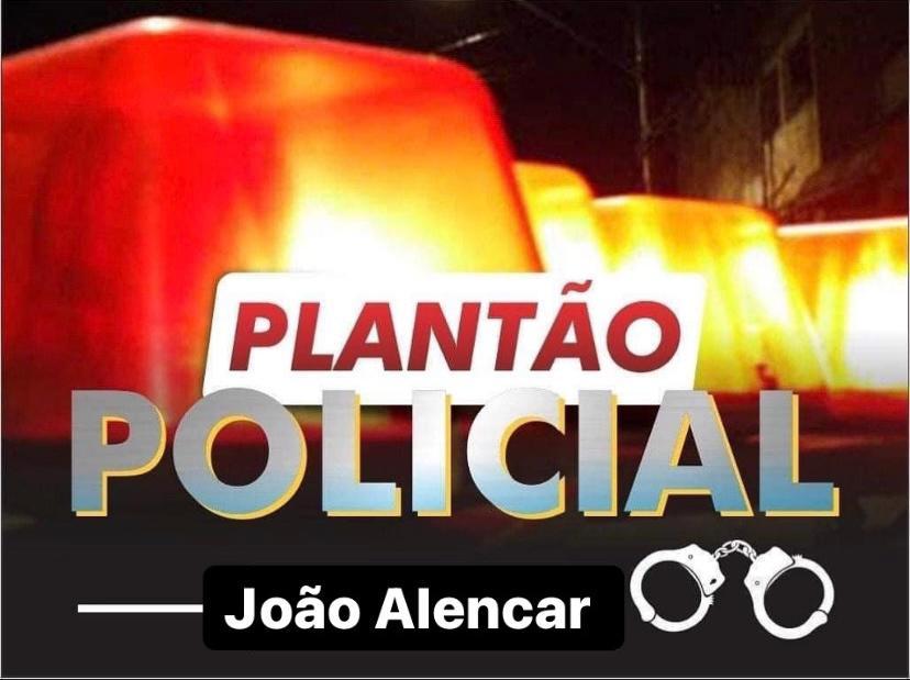 Exclusivo Duas pessoas são alvejadas a bala na noite deste domingo em Pombal