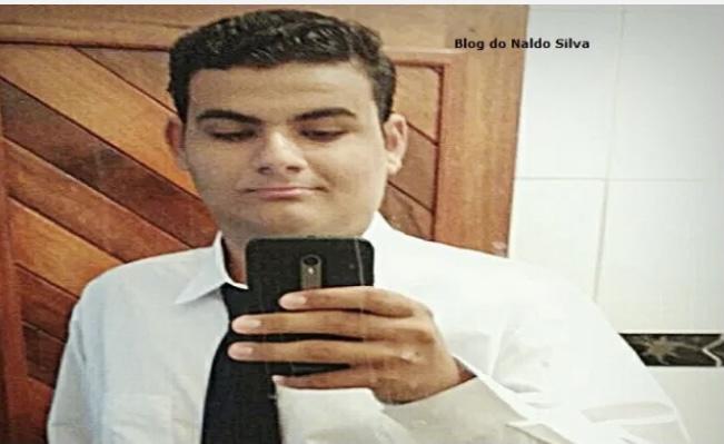 EM POMBAL: Estudante de Direito desaparece e carro é encontrado incendiado
