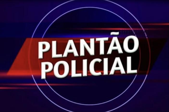 Vítima é feita de refém na Zona Rural de São Domingos