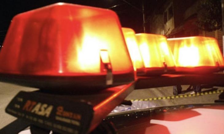 POLÍCIA CIVIL DA PARAÍBA – 3ª REISP CUMPRIMENTO DE MANDADO DE PRISÃO – 19ª SECCIONAL – SOUSA-PB.  • GTE – GRUPO TÁTICO ESPECIAL