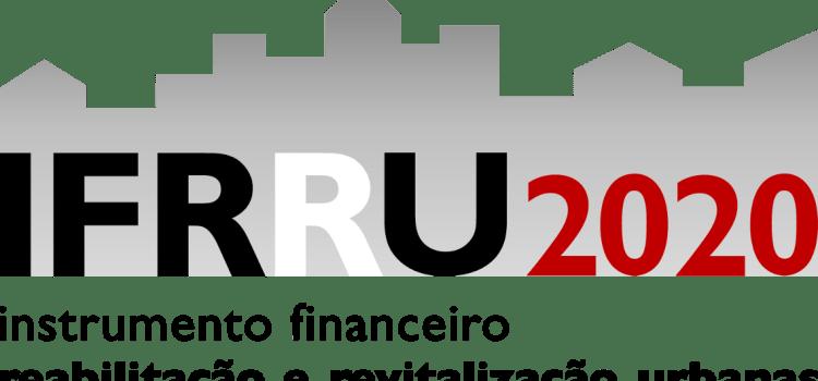 IFRRU 2020: Financiamento – Projetos de Reabilitação Urbana